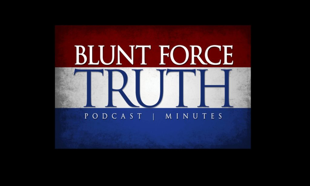 Blunt Force Truth Header